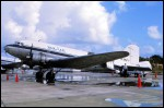 photo of Douglas DC-3C N782T