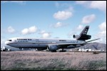 photo of McDonnell Douglas DC-10-10 N1826U