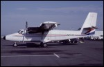 photo of de Havilland Canada DHC-6 Twin Otter 100 N203E