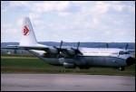 photo of Lockheed L-100-30 Hercules 7T-VHG