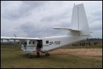 photo of GAF N.22B Nomad ZP-TDZ