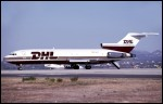 photo of Boeing 727-277 EC-HHU