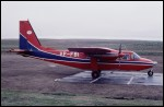 photo of Pilatus-BN-2B-26-Islander-VP-FBI