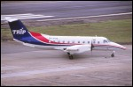 photo of Embraer EMB-120ER Brasilia PP-PTB