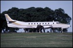 photo of Swearingen SA227-AC Metro III LV-WRA