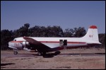 photo of Douglas C-54G N82FA