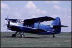 photo of Antonov An-2R LY-AJG