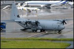 photo of Lockheed C-130J Hercules ZH876