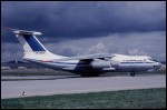 photo of Ilyushin Il-76TD EW-78826