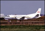 photo of Saab 340A SE-ISO