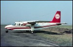 photo of Pilatus Britten-Norman BN-2A-21 Islander D-IOLA