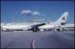photo of Airbus A300B4-622R A7-ABV