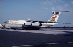 photo of Ilyushin Il-76TD RA-76389
