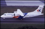 photo of ATR-42-300 PT-MFK