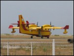 photo of Canadair CL-215-6B11 (CL-415) 2055