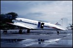 photo of Douglas DC-3C HK-1149