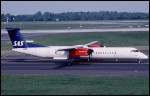 photo of de Havilland Canada DHC-8-402 Q400 LN-RDS