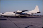 photo of Antonov An-12 RA-11010