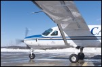 photo of Cessna 208B Caravan I Super Cargomaster N28MG