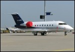 photo of Canadair CL-600-2B16 Challenger 604 D-ARWE