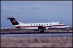 photo of Beechcraft-1900C-1-N15674