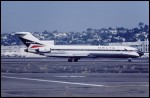 photo of Boeing 727-247 N830WA