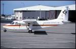 photo of Pilatus Britten-Norman BN-2A-26 Islander C-GYMW