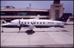 photo of Beechcraft-1900D-N23045