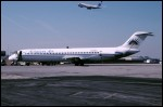 photo of McDonnell Douglas DC-9-51 N410EA