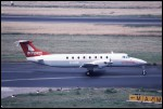 photo of Beechcraft 1900C D-CIRB