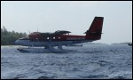 photo of de Havilland Canada DHC-6 Twin Otter 300 8Q-MAS