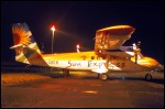 photo of de Havilland Canada DHC-6 Twin Otter 300 C-GBEB
