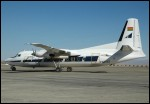 photo of Fokker F-27 Friendship 400M FAB-92