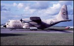 photo of Lockheed C-130H Hercules 1212