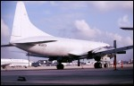 photo of Convair CV-580 N587X
