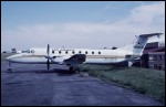 photo of Beechcraft-1900C-1-ZS-OLD