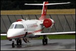 photo of Learjet 45 HB-VMC
