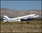 photo of AMI DC-3-65TP N834TP