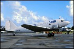 photo of Douglas DC-3C N136FS