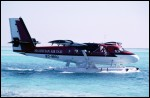 photo of de Havilland Canada DHC-6 Twin Otter 200 8Q-MAG