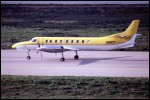 photo of Swearingen SA227-AC Metro III N26877