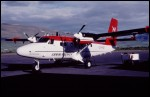 photo of de Havilland Canada DHC-6 Twin Otter 300 OY-POF
