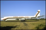 photo of Boeing 707-330C ST-AKW