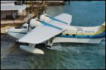 photo of Grumman G-111 Albatross N120FB