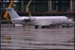 photo of Canadair CL-600-2B19 Regional Jet CRJ-100ER F-GPTF