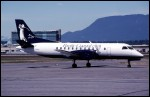 photo of Saab 340A C-FLPC