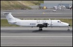 photo of Beechcraft 1900C-1 N112AX