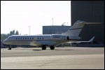photo of Bombardier BD-700-1A10 Global Express N400GX