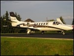 photo of Cessna 550B Citation Bravo OK-ACH