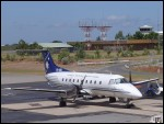photo of Embraer 120ER Brasilia VH-ANB